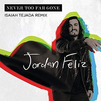 Never Too Far Gone (Isaiah Tejada Remix)