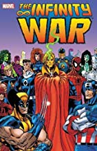 Best infinity war comic Reviews