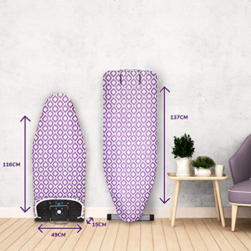 NAWA Home & Work Tablas de planchar