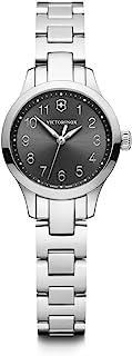 Victorinox - Mujer Alliance XS - Reloj analógico de Cuarzo/Cuero de fabricación Suiza de Acero Inoxidable 241839
