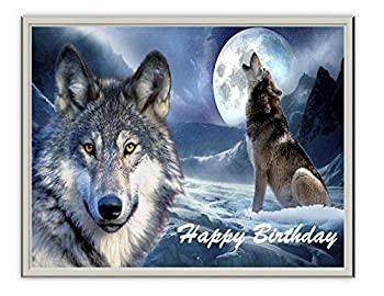 Best grey wolf images Reviews