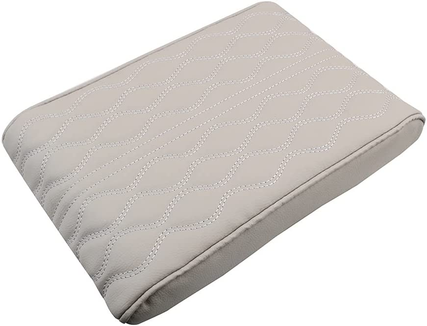 LZYY Automotive NEW Large-scale sale Armrests Car Armrest Rest Mat Arm Console Protec