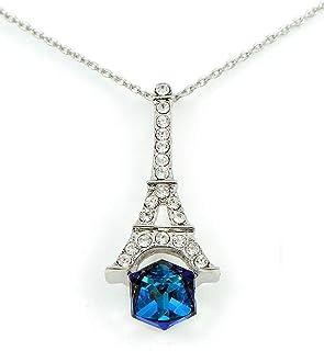 Swarovski Elements Necklace for women's [SWR-152]