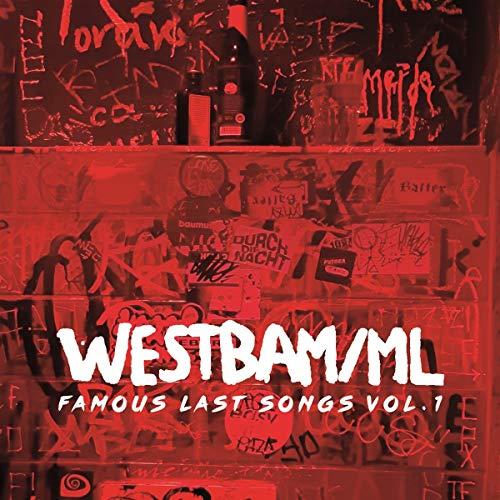 Famous Last Songs Vol.1 [Vinyl LP]