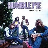 Humble Pie: Joint Effort [Vinyl LP] (Vinyl (Limited Edition))