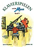 Pianoforte Giocare con il mouse 3–arrangiamento per pianoforte [Note musicali/holzweißig] Compositore: schwed Casco Bettina