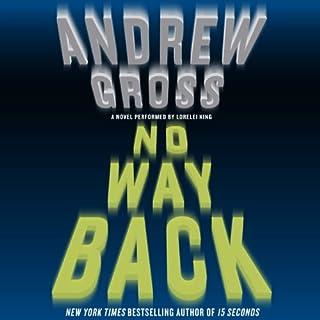 No Way Back cover art