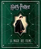 Harry Potter - La Magie des films - Huginn & Muninn - 23/10/2015
