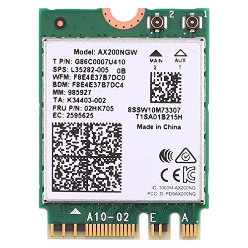 XIAOMIN M.2 WiFi Card