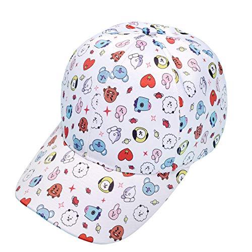 XOCKYE Gorra de béisbol Polo Estilo clásico Deportivo Casual Liso Sombrero para el Sol@Colectivo