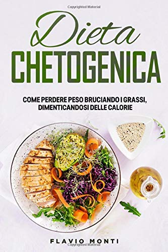 dieta chetogenica libro