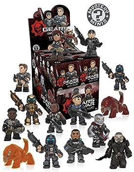 Funko Gears of War Mystery Minis Mystery Box