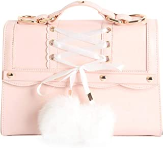 8647834804a6 Amazon.com: lolita bags - Handbags & Wallets / Women: Clothing ...