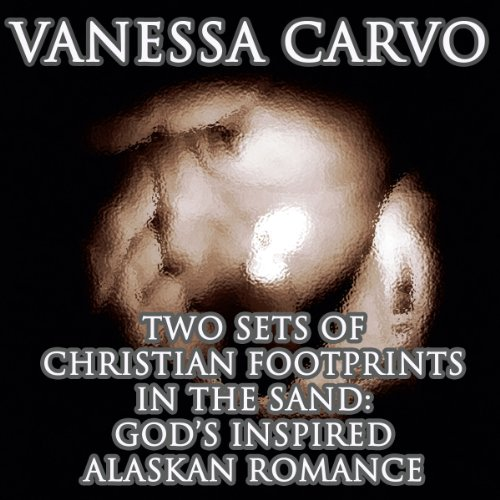 Two Sets of Christian Footprints in the Sand audiobook cover art