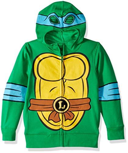 ninja turtle hoodie for kids - 9