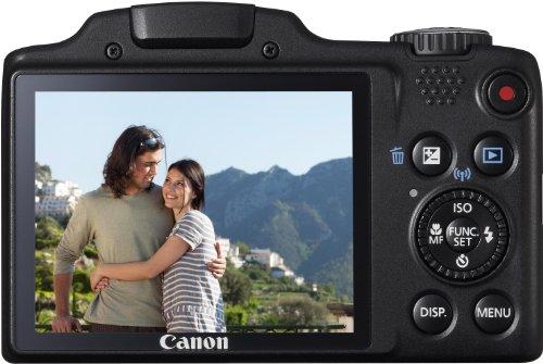 Canon PowerShot SX510 HS Fotocamera Digitale 12.1