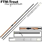 FTM Steel Trout