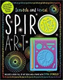 Spiro Art (Scratch and Reveal)