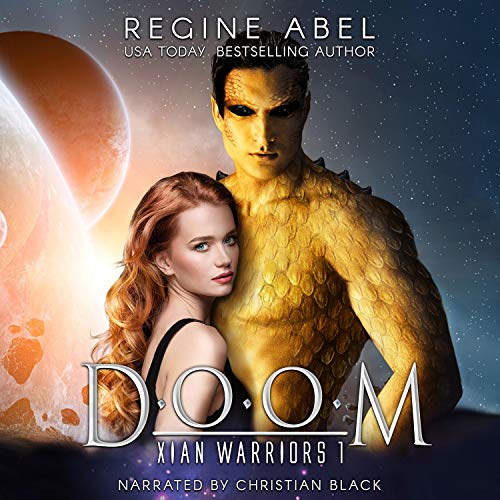 Doom Audiobook By Regine Abel cover art