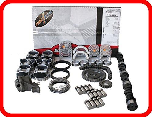 Master Engine Rebuild Kit FITS: 2000-2004 Jeep 242 4.0L 4.0 L6 Wrangler Cherokee