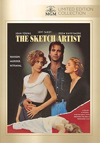 SKETCH ARTIST - SKETCH ARTIST (1 DVD)