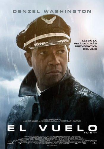 El Vuelo [DVD]