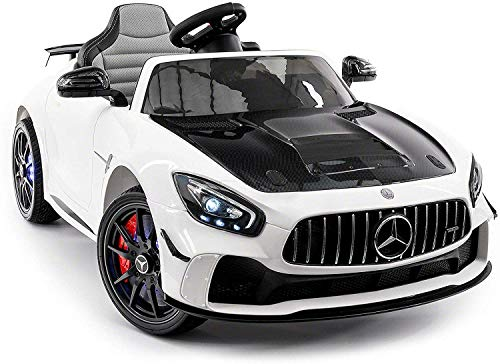 Emr Distributors Mercedes GT Kids Car