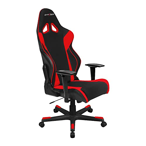 DXRacer Racing Series DOH/RW106/NR Racing Bucket Seat Office Chair Gaming Chair Automotive