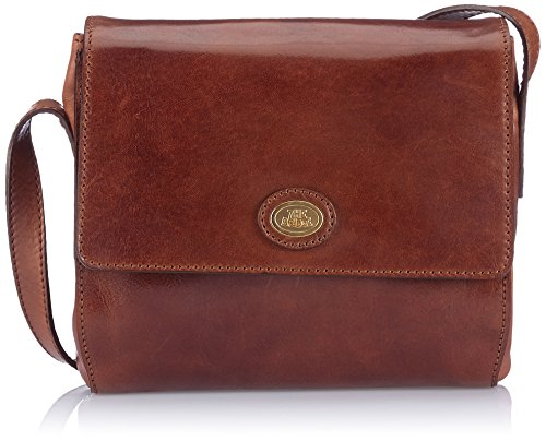 Tumi Messenger Bags 04421001-14 Brown