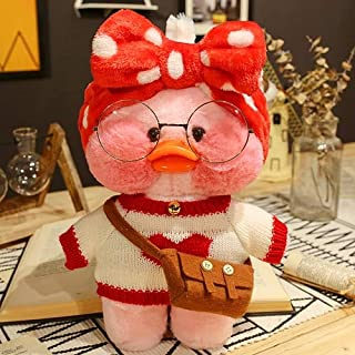 1Pc 30Cm I Lalafanfan Plush Doll Toys Soft Stuffed Duck Plush Toy Toys For Children Kids Grownups Birthday Gift Cool Must Haves 2 Year Old Girl Gifts The Favourite Comic Superhero Classroom