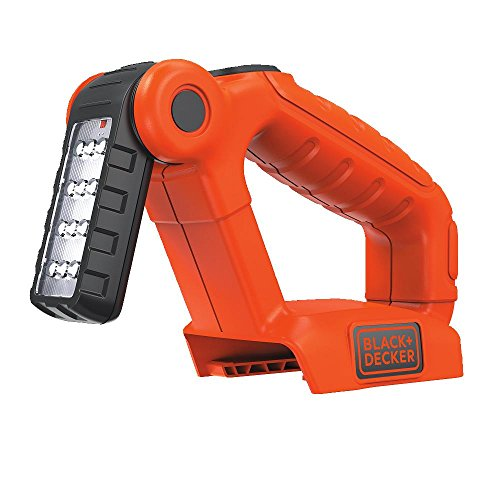 BLACK+DECKER 20V MAX LED Work Light (BDCF20)