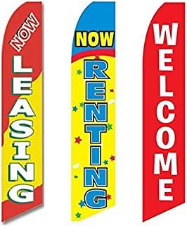 Best now leasing flags Reviews