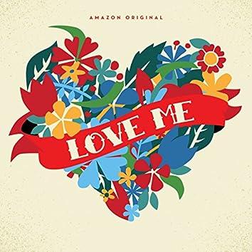 I Love You Always Forever (Amazon Original)