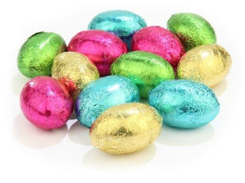 Bolsa de 3kg de Huevos de Chocolate con...