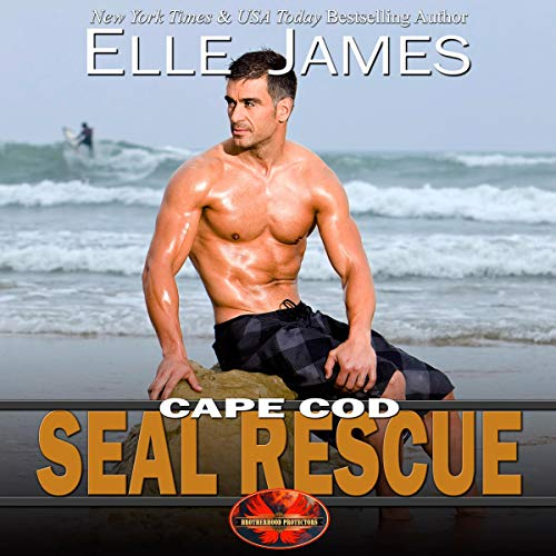 Couverture de Cape Cod SEAL Rescue