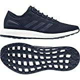 adidas Pureboost, Zapatillas de Running para Hombre, (Maosno/Azubas/Azumis), 36 2/3 EU