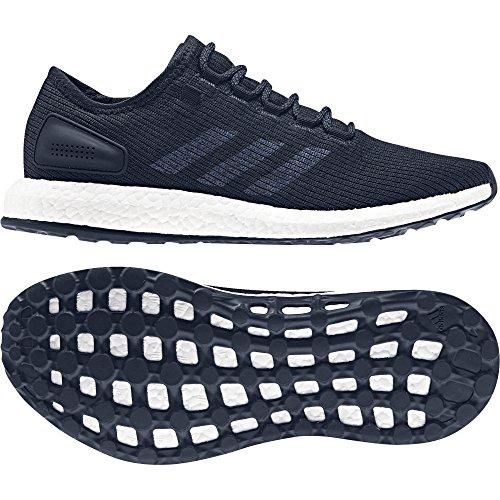 adidas Pureboost, Zapatillas de Running para Hombre, (Maosno/Azubas/Azumis), 36 EU