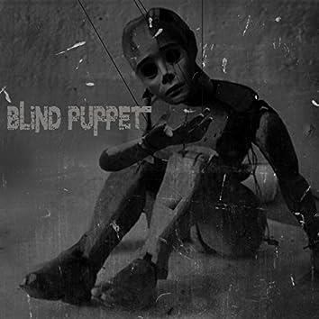 Blind Puppet