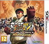 super street fighter iv - 3d edition [edizione: francia]