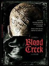 Krvavy potok (Blood Creek (Town Creek)) [paper sleeve] (Versión checa)