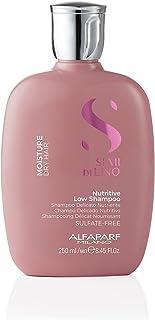 Semi Di Lino Moisture Nutritive Low Shampoo 250 Ml