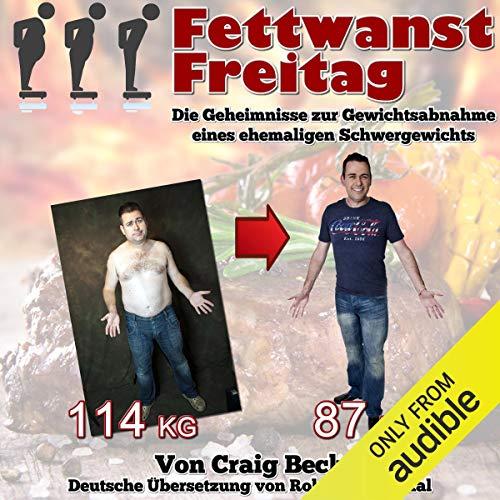 Fettwanst Freitag Die Wien-Version cover art