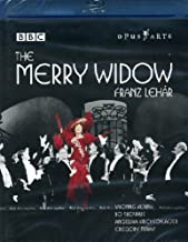 lehar merry widow