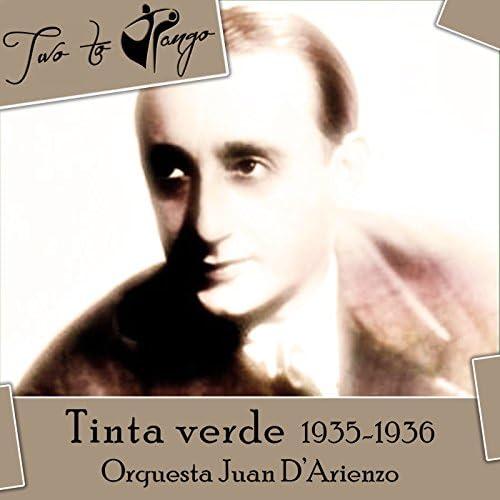 Orquesta Juan D'Arienzo, Walter Cabral