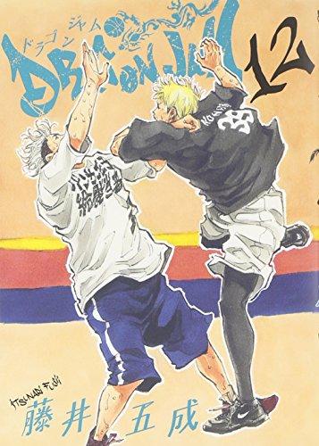 DRAGON JAM 12 (ビッグコミックス)