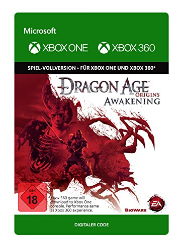 Dragon Age Origins   Xbox One/360 - Download Code