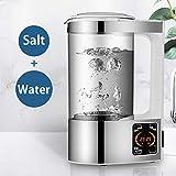 CXDM Reinigungsspray Maker Luftreiniger Luftfilter Selbstgemachte Desinfektion für Küchen,...