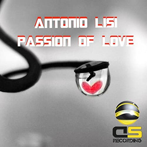 Antonio Lisi