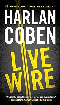 Live Wire  Myron Bolitar