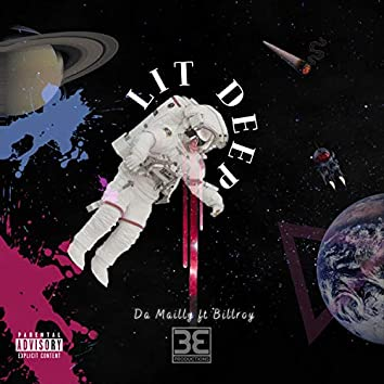 Lit deep (feat. bill roy)
